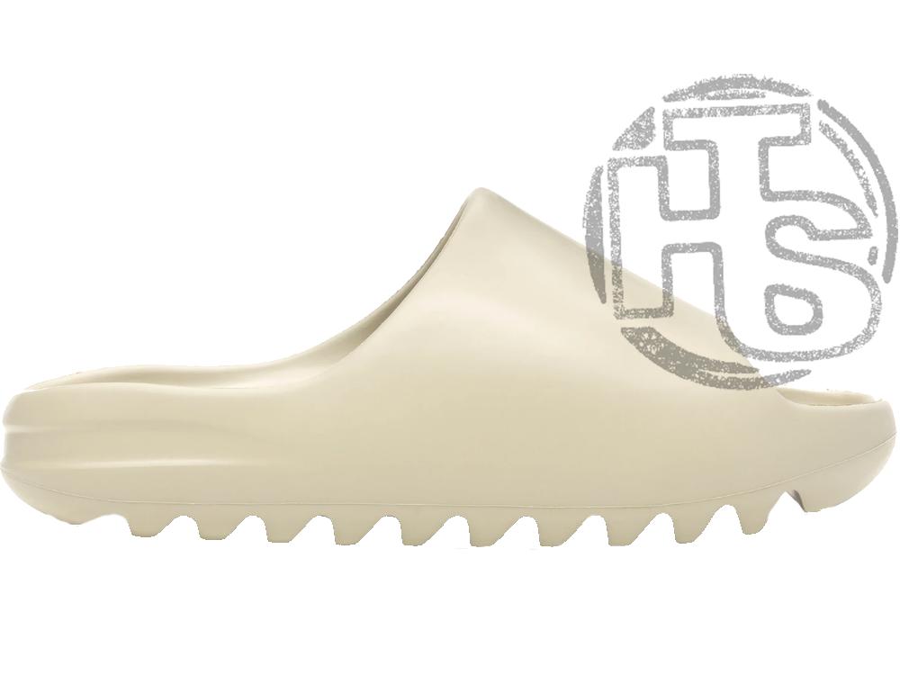 Женские шлепанцы Adidas Yeezy Slide Bone FW6345