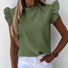 """Элегантная женская блузка """"Elen"""" В И"""