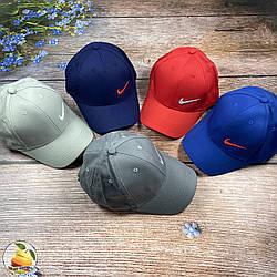 Спортивная кепка для мальчика (объём 54 см) (01747)