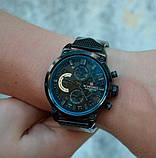 Naviforce Мужские спортивные водостойкие часы Naviforce Brutto NF9068S 1298, фото 5