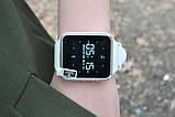 UWatch Смарт часы Smart X6 White, фото 2