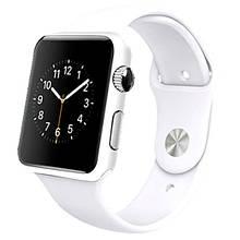 UWatch Смарт годинник Smart G11 White