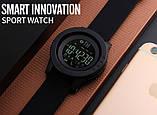 Skmei Чоловічі годинники Skmei Innovation 1255SMART, фото 7
