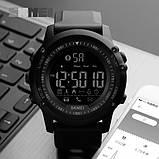 Skmei Мужские спортивные водостойкие часы Skmei Dynamic 1321, фото 4