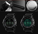 Skmei Мужские спортивные водостойкие часы Skmei Dynamic 1321, фото 5