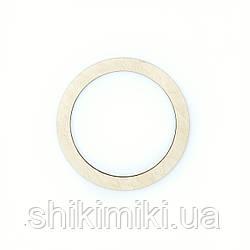 Кольцо из фанеры для Ловцов Снов, 18 см