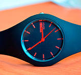 Skmei Детские часы Skmei Rubber Black 9068, фото 5