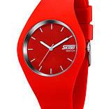 Skmei Дитячі годинники Skmei Rubber Red 9068R, фото 2
