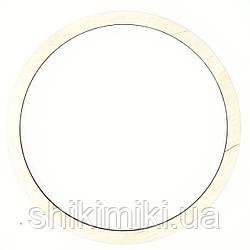 Кольцо из фанеры для Ловцов Снов, 28 см