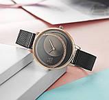Shengke Жіночі годинники Shengke Metropol, фото 5