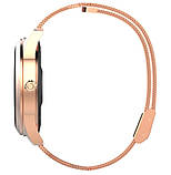 UWatch Смарт часы Smart VIP Lady Gold, фото 10