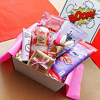 Подарок для девушки, подарок девушке, женский подарочный набор, бьюти бокс