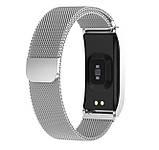 UWatch Дитячі годинник Smart Mioband PRO Silver, фото 4