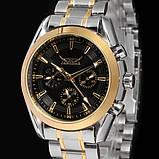 Jaragar Чоловічі годинники Jaragar Maestro, фото 3