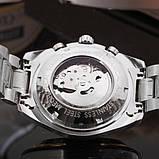 Jaragar Чоловічі годинники Jaragar Maestro, фото 9