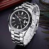 Curren Чоловічі годинники Curren Quartz, фото 5