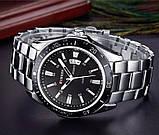 Curren Чоловічі годинники Curren Quartz, фото 6