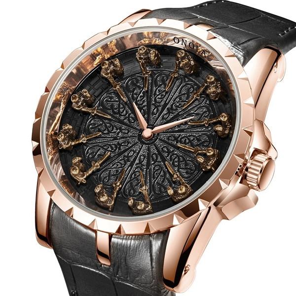 Onola Чоловічі годинники Onola Hindi