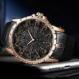 Onola Чоловічі годинники Onola Hindi, фото 4