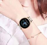 UWatch Смарт часы Smart Beauty Ceramic Gold, фото 2