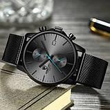 Cheetah Мужские часы Cheetah Getman, фото 4