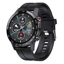 UWatch Смарт годинник Smart Proton Generation 2021 Black