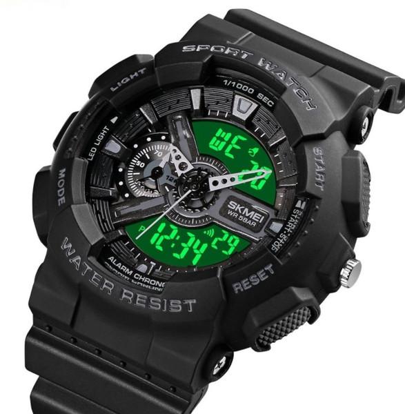 Skmei Чоловічі годинники Skmei Legend
