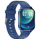 UWatch Смарт часы Smart BlueRay Ultra, фото 2