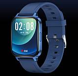 UWatch Смарт часы Smart BlueRay Ultra, фото 4