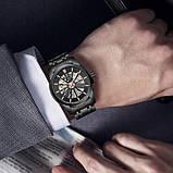 Winner Мужские часы Winner Madrid, фото 4