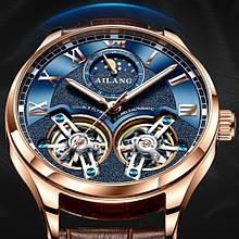 Ailang Чоловічі годинники Ailang FlyWheel