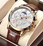 Lige Чоловічі годинники Lige Signature, фото 2