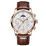 Lige Чоловічі годинники Lige Signature, фото 3