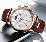 Lige Чоловічі годинники Lige Signature, фото 4