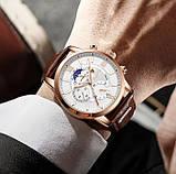 Lige Чоловічі годинники Lige Signature, фото 7