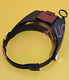 Бинокуляр окуляри бінокулярні зі світлодіодним підсвічуванням MG81007-A, фото 3