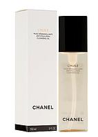 Chanel Гель-масло для снятия макияжа L'Huile Anti-Pollution Cleansing Oil