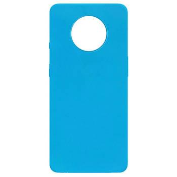 Силиконовый чехол Candy для OnePlus 7T