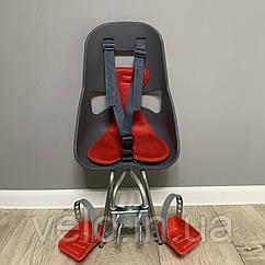 Дитяче крісло, крісло на велосипед для дитини