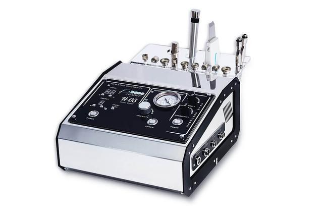 Многофункциональный аппарат N-03