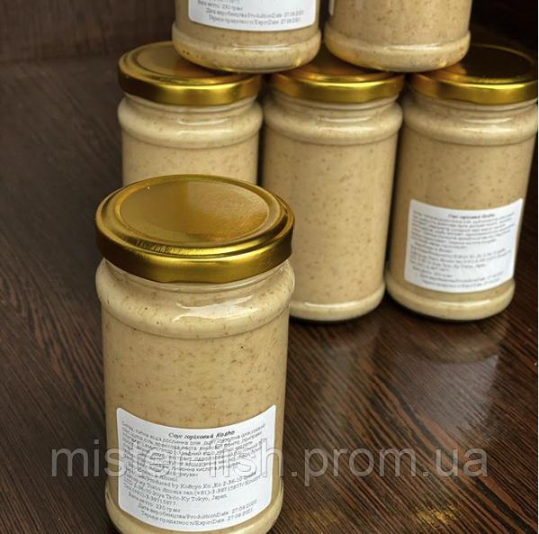 Соус горіховий KOSHO 230 грам ЯПОНІЯ