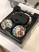 Бездротові накладні навушники - HeadSet VJ для телефону, планшета ноутбука