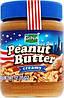 Арахисовая паста классическая Gina Peanut Butter 350 г