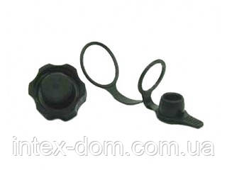 Воздушный клапан для надувных кроватей и матрасов Intex 66024 (10651)