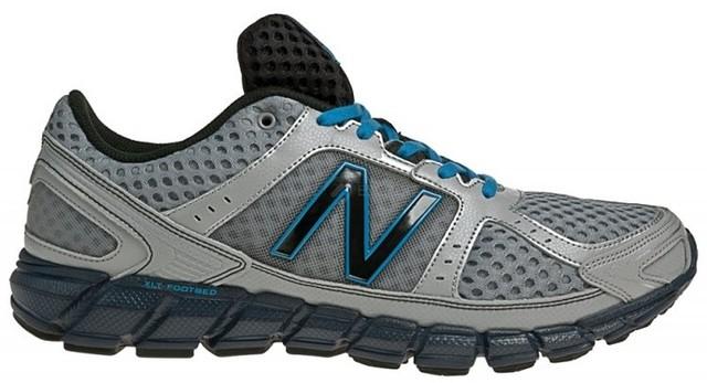 Кроссовки New Balance M750