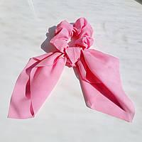 Резинка твілі рожева
