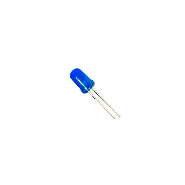 Синій Led світлодіод 5мм. (1000 шт.)