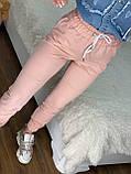 Жіночий костюм трикотажний (Туреччина); розмір С,М,Л,ХЛ (повномірні), фото 7