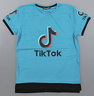 Футболка для хлопчиків Tik Tok, фото 1