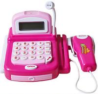 Іграшкова Каса зі Сканером, фото 1